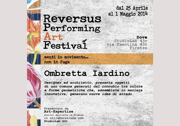 Reversus Performing Art Festival